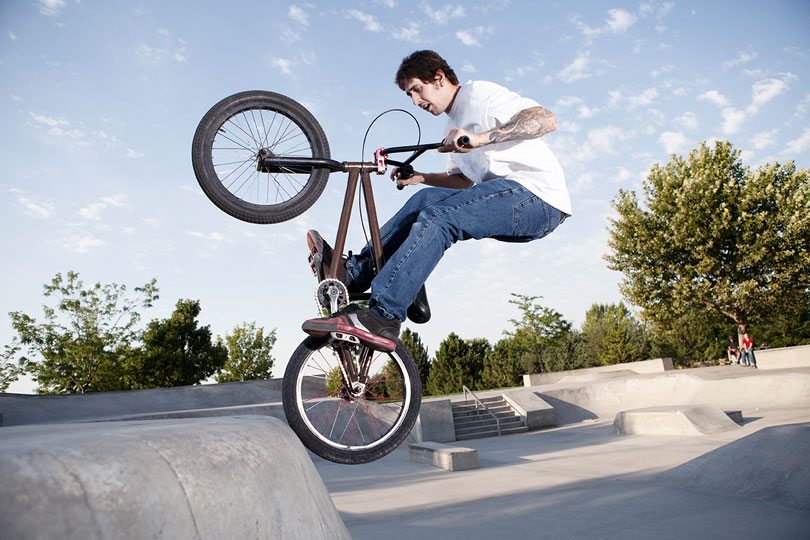 Skate Mountainbike